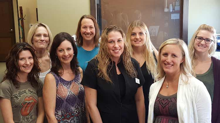 Healthy Living Acupuncture Staff in Plymouth, Wisconsin