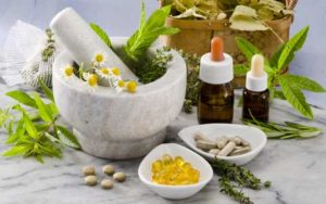 Healthy Living Acupuncture Herbal Formulations