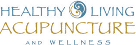 Healthy Living Acupuncture Logo